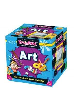 Brain Games Sanat Art Oyun