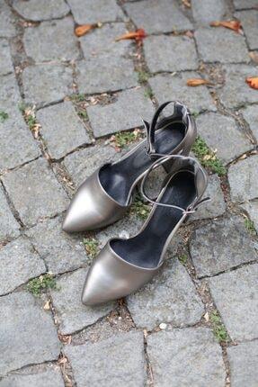 Angel Klasik Topuklu Ayakkabı
