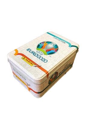 Panini UEFA Euro 2020 Adrenalyn Tin Box Futbolcu Kartları