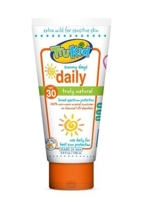 Trukid Sunny Days SPF 30 Güneş Kremi 100 ml