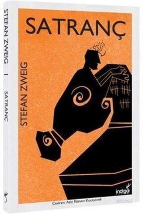 İndigo Kitap Satranç / Stefan Zweig /