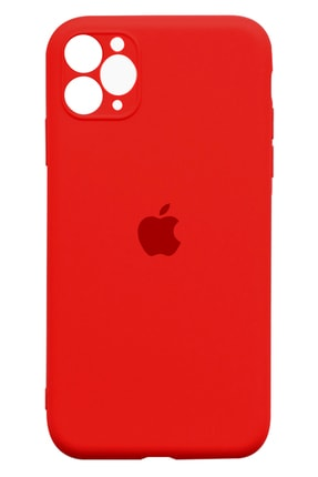 Joyroom Apple Iphone 11 Pro Max Lansman Kılıf - Kırmızı