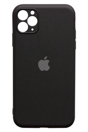 Joyroom Apple Iphone 11 Pro Max Lansman Kılıf - Siyah