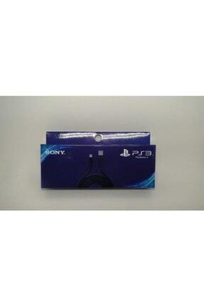 Dobe Sony Ps3 Joystick Usb Kablo Ps3 Şarj Kablosu