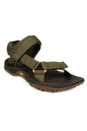 Merrell J000783 Kahuna Web Haki Erkek Sandalet