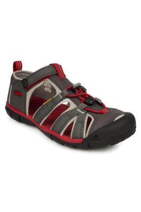Keen 1020690 Seacamp Ii Cnx Outdoor Kırmızı Çocuk Sandalet
