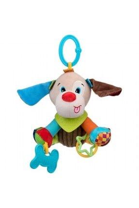 Sozzy Toys Köpek Arkadaşım Aktivite Oyuncağı