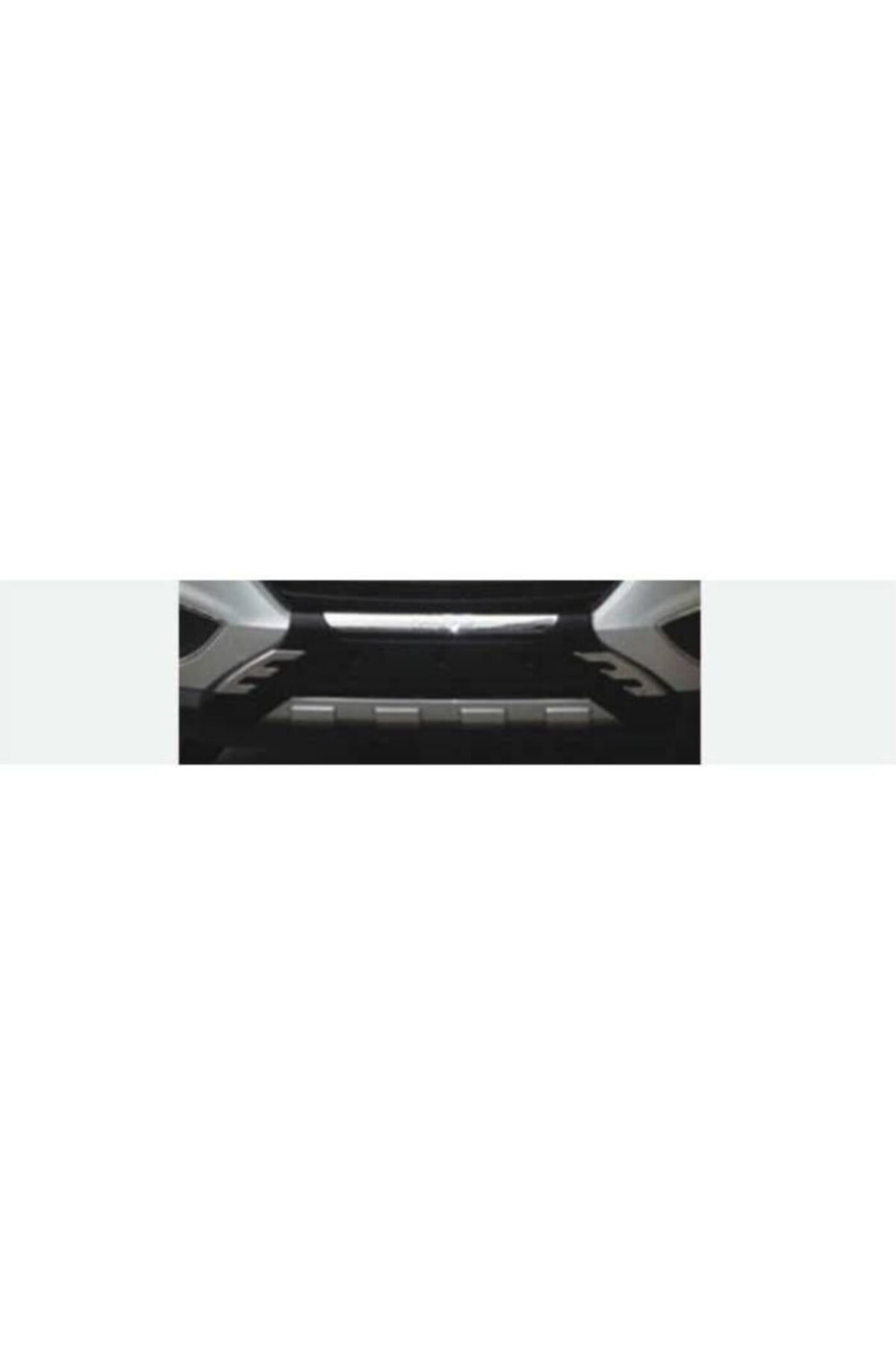 Niken Hyundai Ix35 Ön Tampon Koruma Oem Orjinal 2