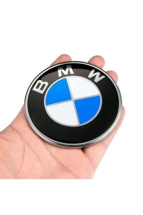 3M Bmw F20 F30 Ön Kaput Arma Logo - Made In Germany