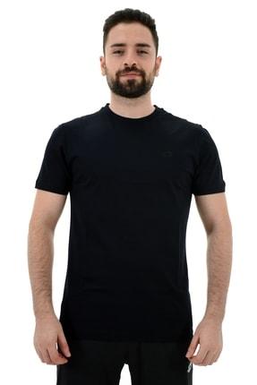 Lotto T-shirt Erkek Lacivert-soft Tee Pl Iı-r8891