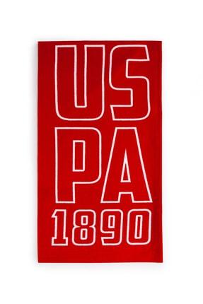 U.S. Polo Assn. Erkek Plaj Havlusu E081SZ086.000.1026969