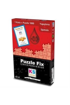 Ks Games Puzzle Yapıştırıcısı Puzzle Fix