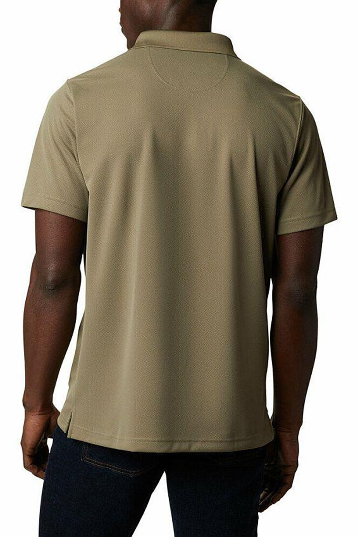 Columbia Ao0126 Utılızer Polo Yaka T-shirt 1772055365 2