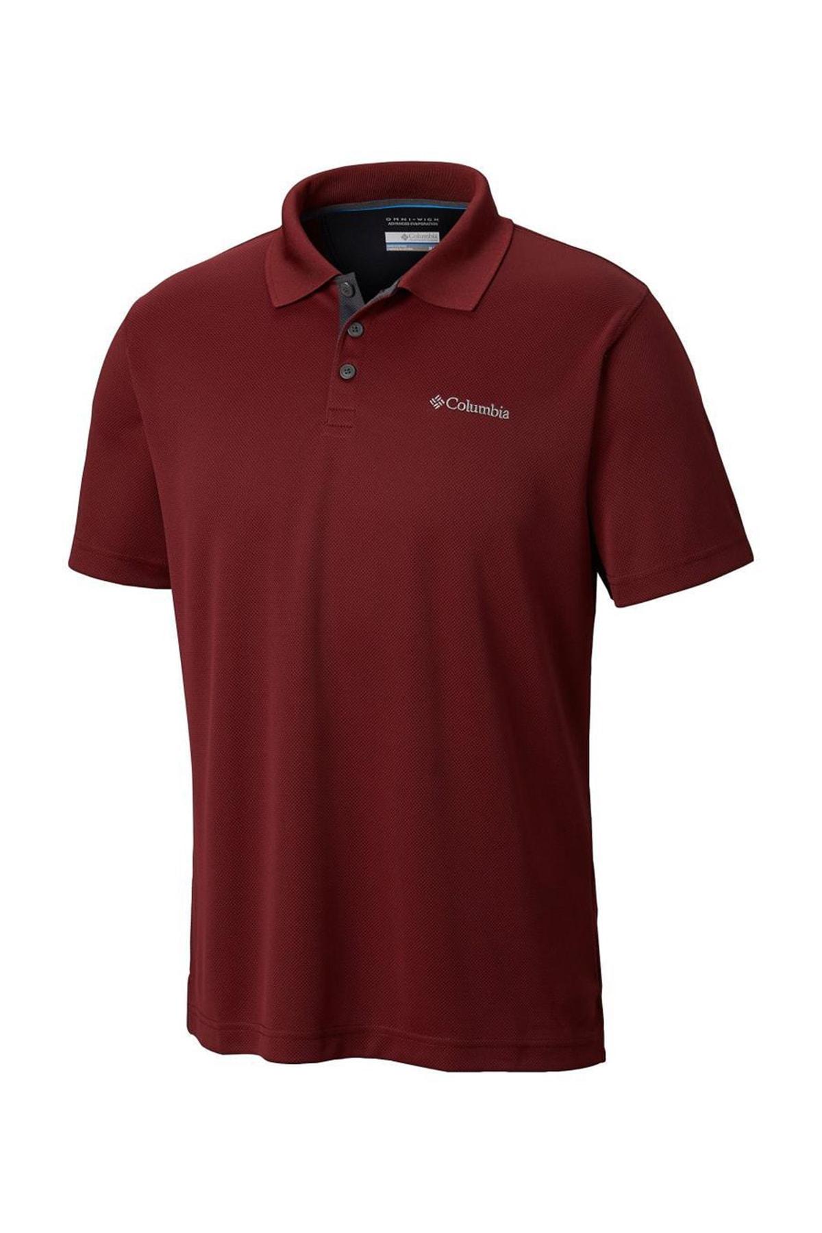 Columbia Utilizer Erkek Polo T-shirt Ao0126-664
