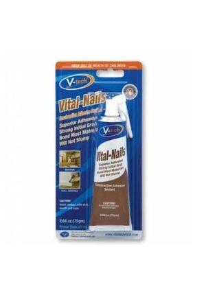 V-tech Vt 133 Çivisiz Çivi Inşaat Yapıştırıcısı Kahverengi 75 Gr.