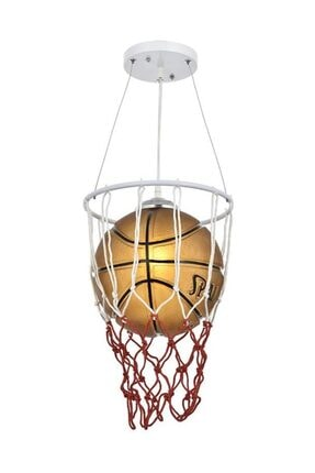 Eray Aydınlatma 3016 Basket Çocuk Avizesi