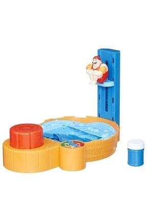 Hasbro Hot Tub High Dive Kutu Oyunu E1919