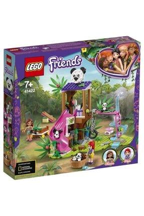 LEGO ® Friends Panda Orman Ağaç Evi 41422