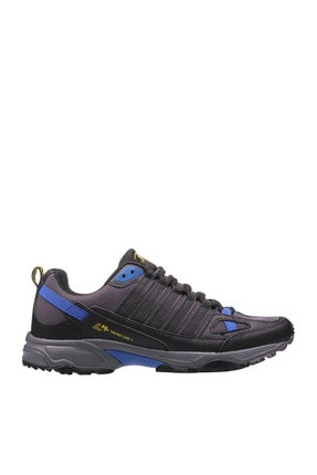 MP Erkek Kalın Taban Gri-siyah Koşu Ayakkabı 201-1016mr 550