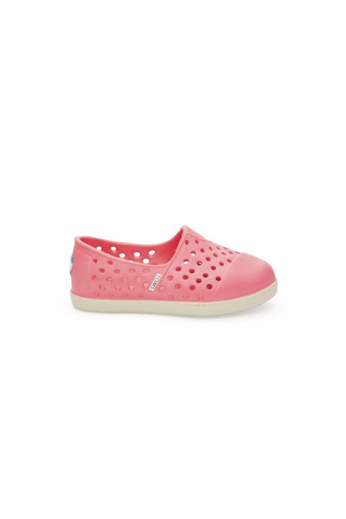 Toms Deniz Terliği Romper Pink 1