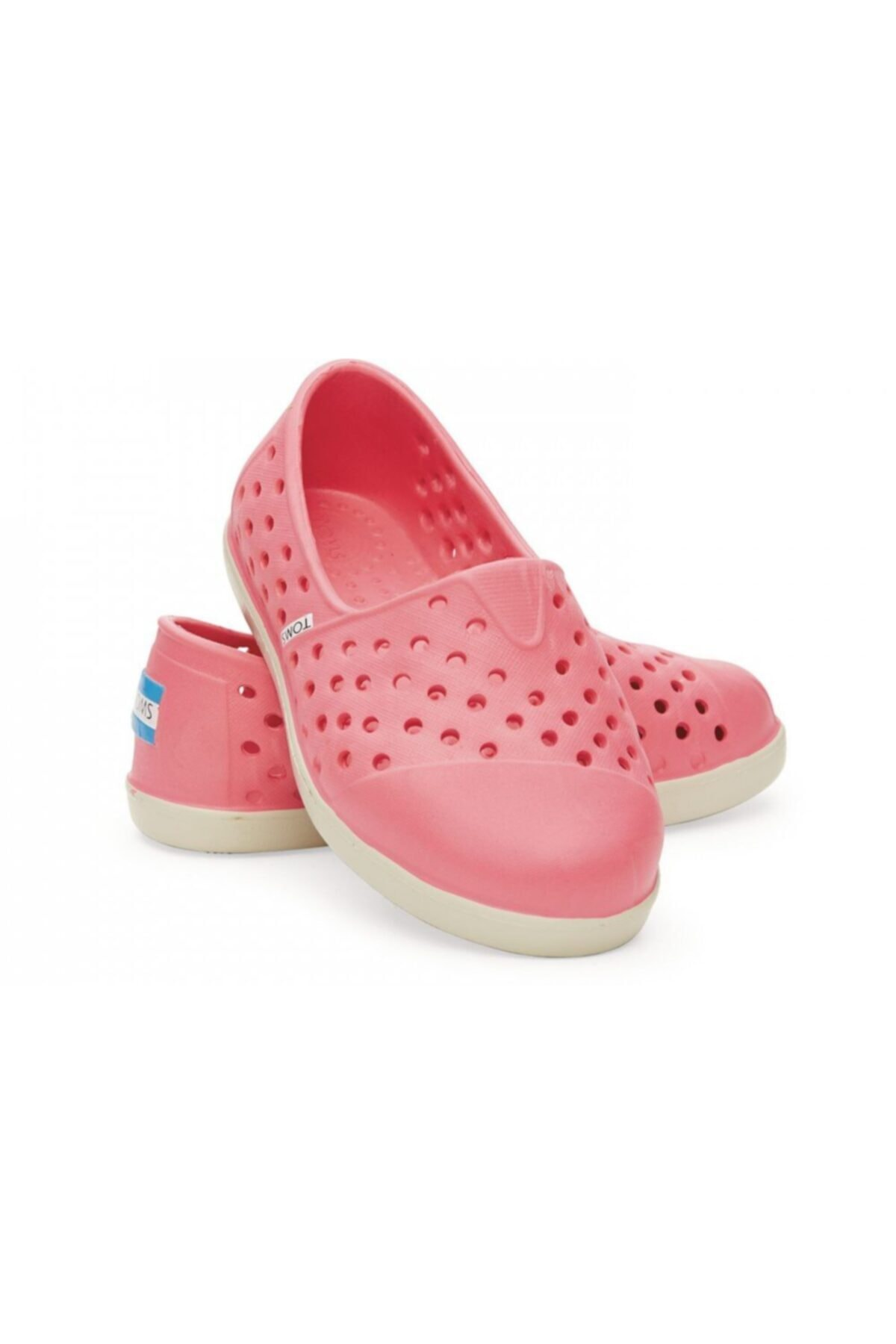 Toms Deniz Terliği Romper Pink 2