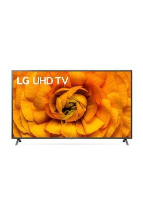 """LG 75UN85006 75"""" 190 Ekran Uydu Alıcılı 4K Ultra HD Smart LED TV"""