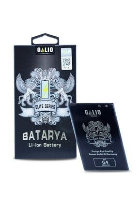 LG Galio G4 Batarya Pil Aa++ Kalite