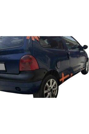 TÜRKSET Renault Twingo Marşbiel (boyasız - Astarlı)