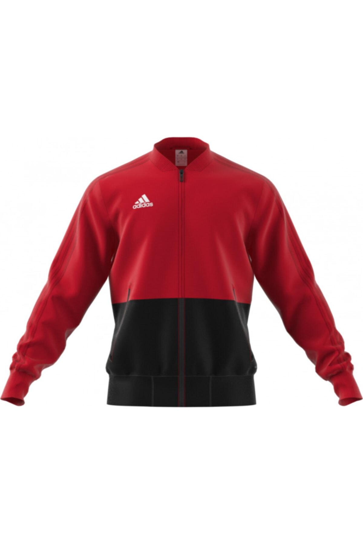 adidas Con 18 Pre Jkt Erkek Sweatshirt Cf4308 1