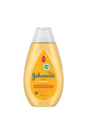 Johnson´s Baby Johnson's Baby Şampuan 200 Ml
