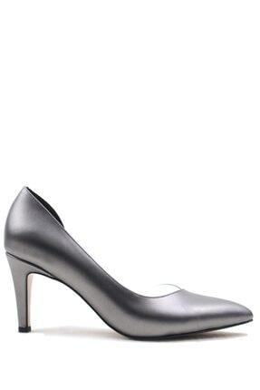 Buffalo Fashıon Desıgn Topuklu Ayakkabı