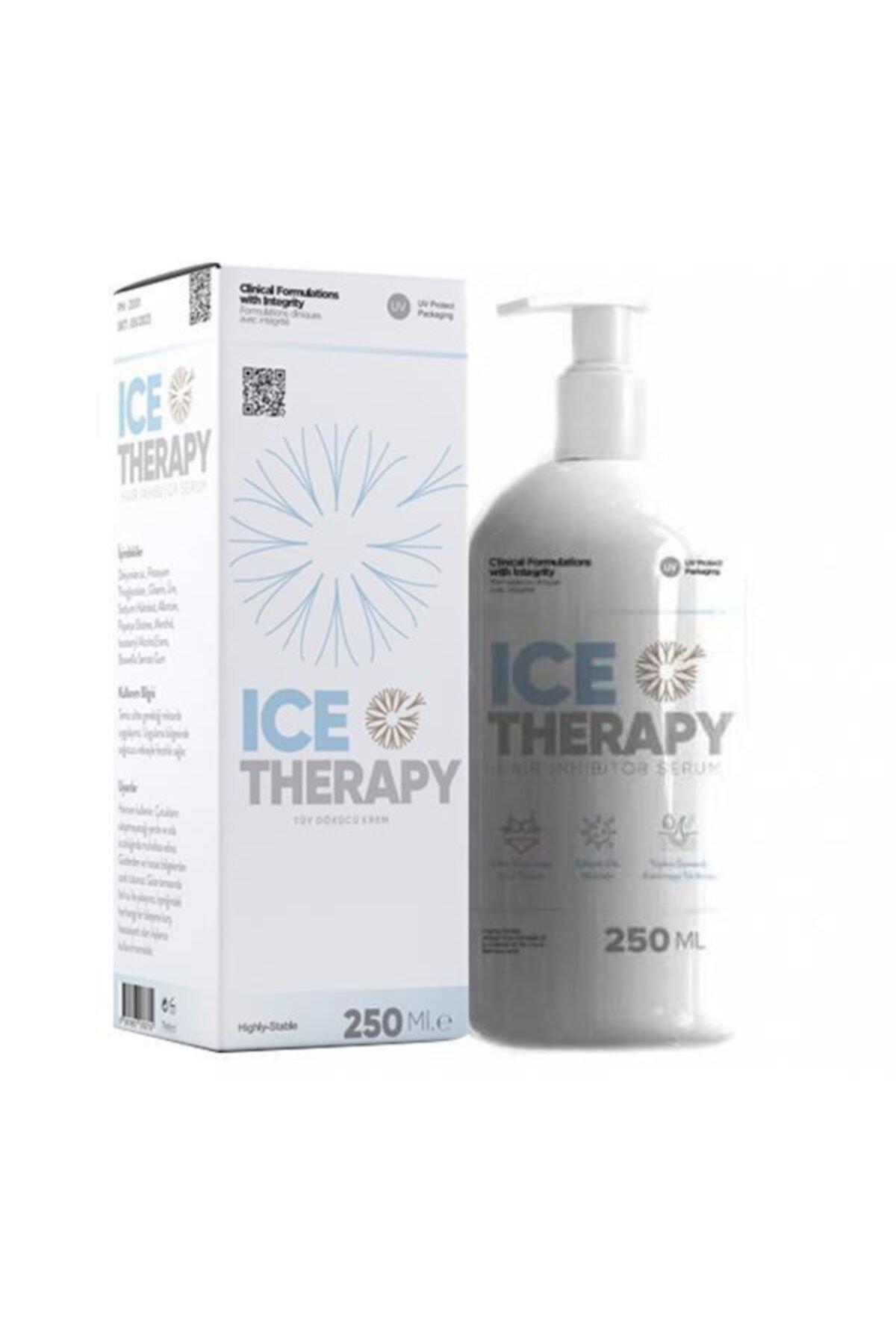 Ice Therapy Tüy Dökücü Krem 1