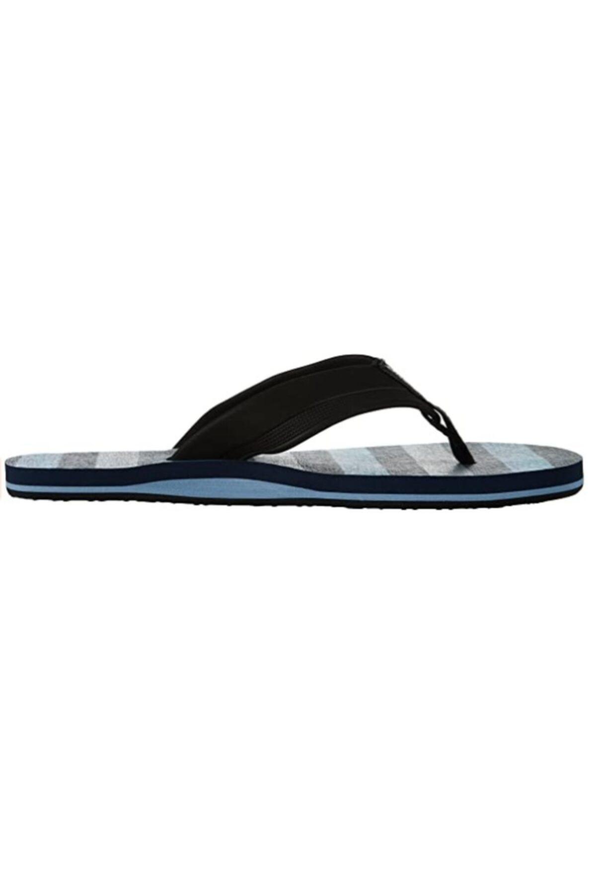 O'Neill Fm Imprint Santa Cruz Flip Flop Blue Aop,black 7a4524 1