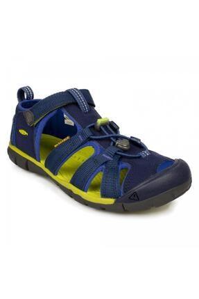 Keen 1020690 Seacamp Ii Cnx Outdoor Lacivert Çocuk Sandalet