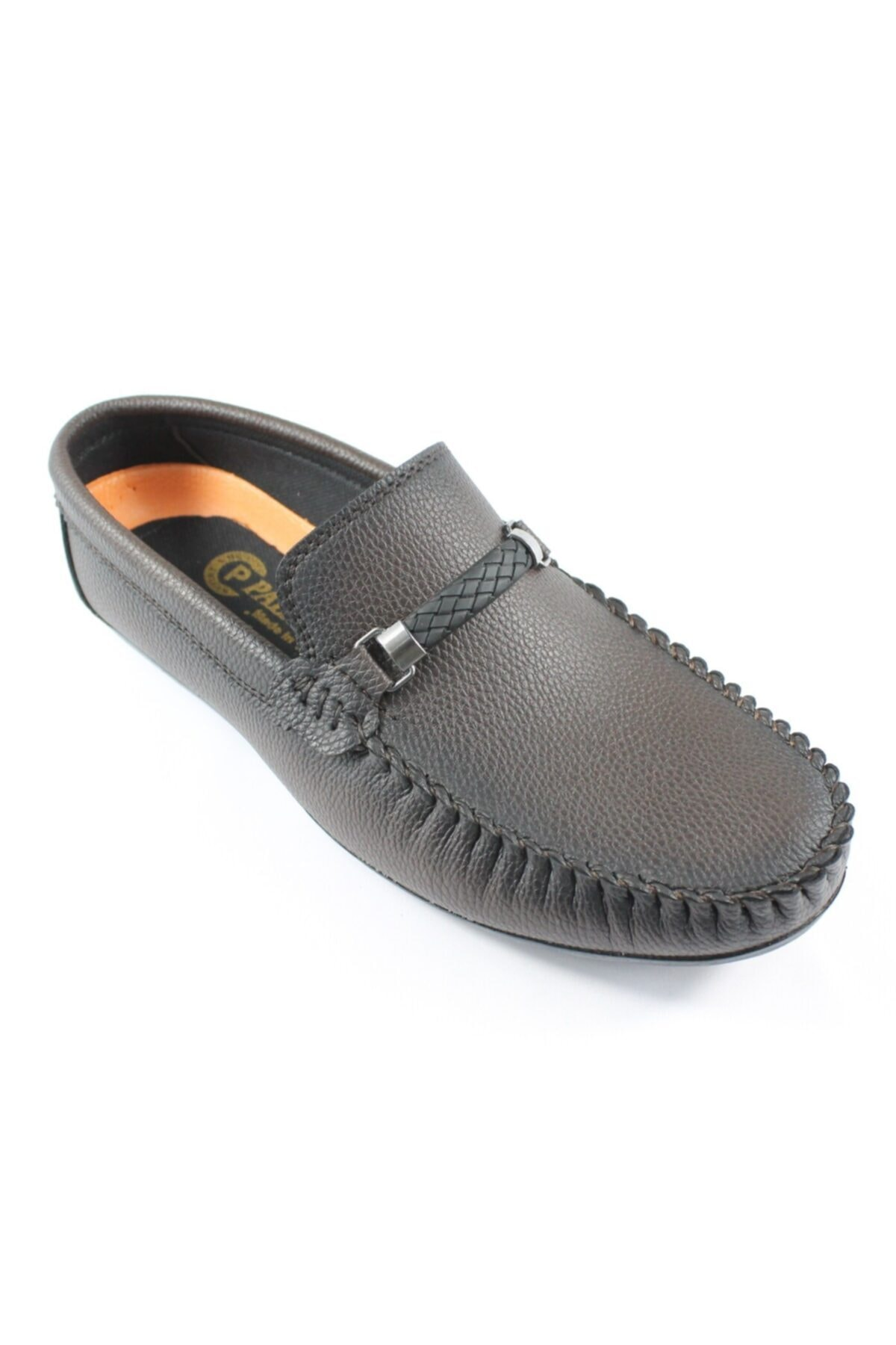 Palmera Erkek Kahverengi Ayakkabı 2