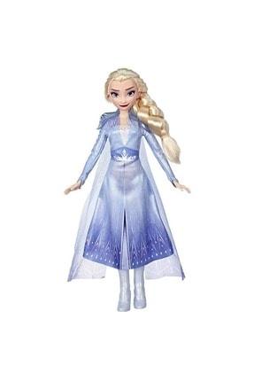 Disney Frozen Frozen 2 Elsa Bebek E6709