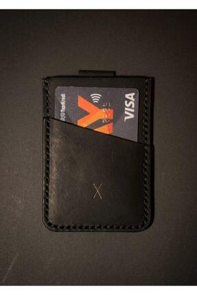 minimal X design Tozlu Siyah Minimal X V2 Mekanizmalı Kartlık -