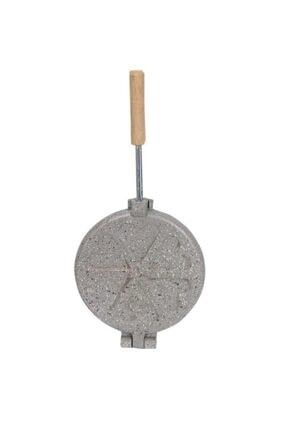 TAŞHAN Granit Ocak Üstü Waffle Makinası