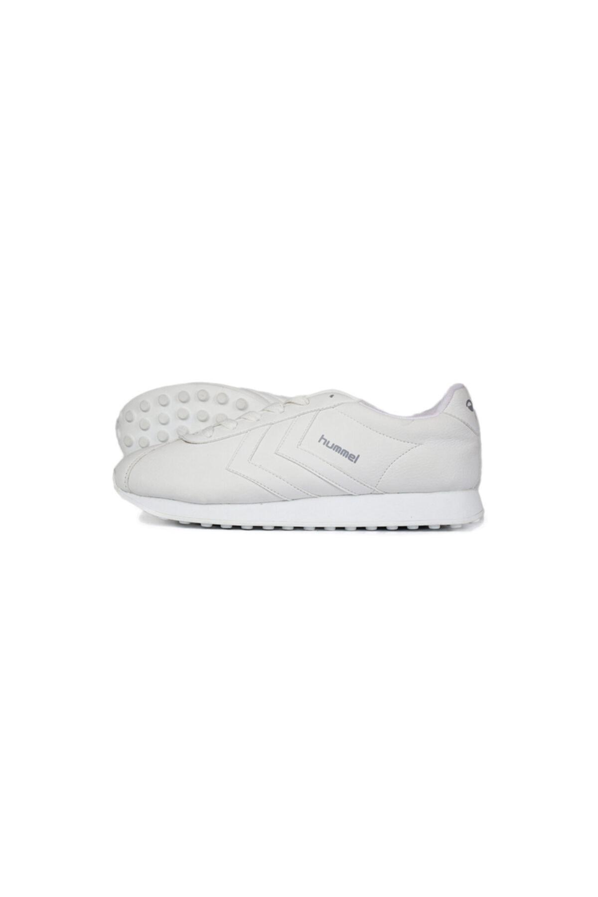 HUMMEL RAY Beyaz Unisex Koşu Ayakkabısı 100397760 2
