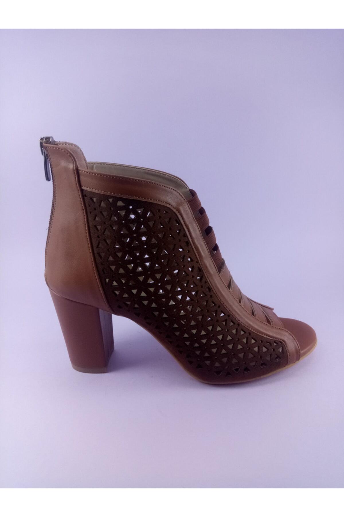 Stella Topuklu Kadın Ayakkabı 2