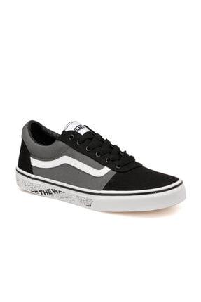 Vans Yt Ward Siyah Kadın Sneaker Ayakkabı