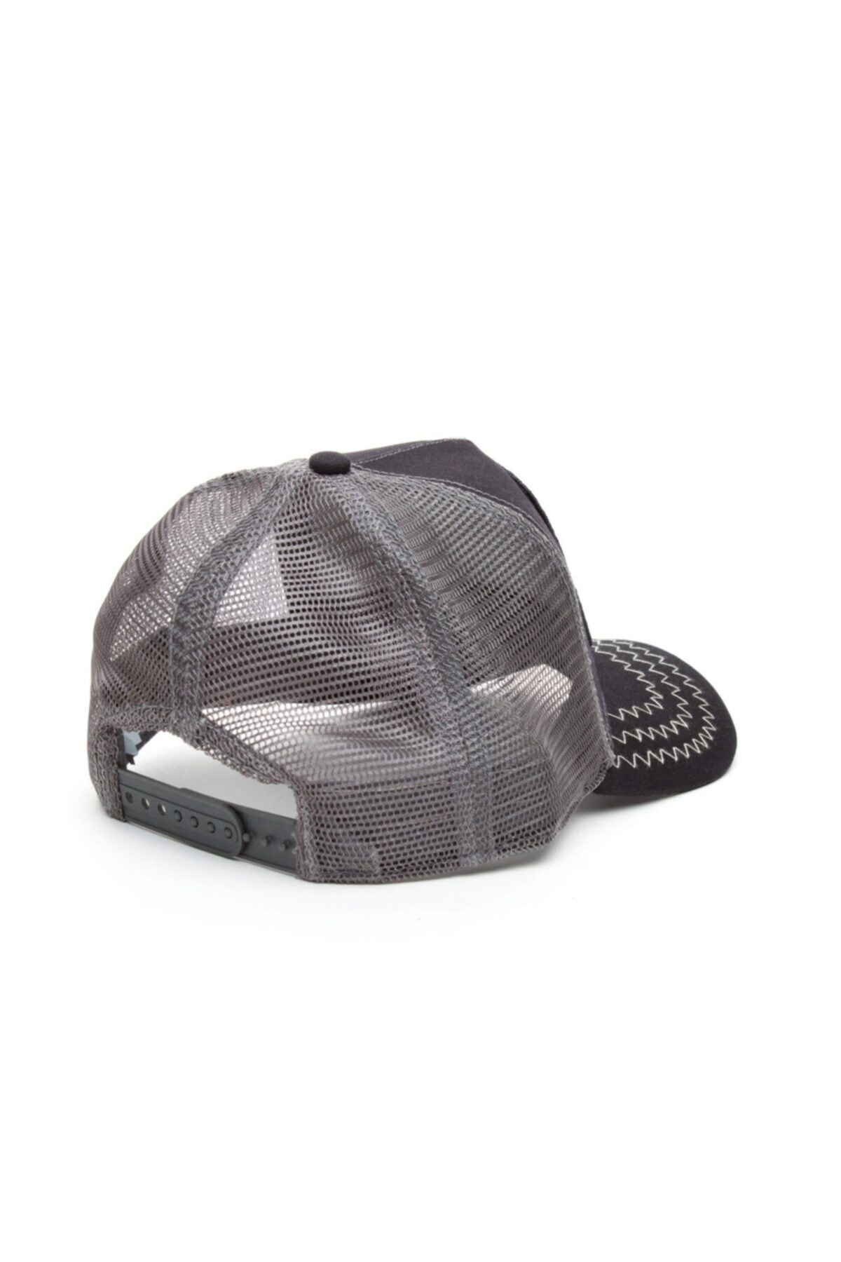 Goorin Bros Unisex Lacivert Squirrel Master Standart Şapka 101-5152 2