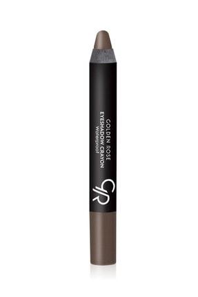 Golden Rose Suya Dayanıklı Kalem Göz Farı - Eyeshadow Crayon Waterproof No: 13