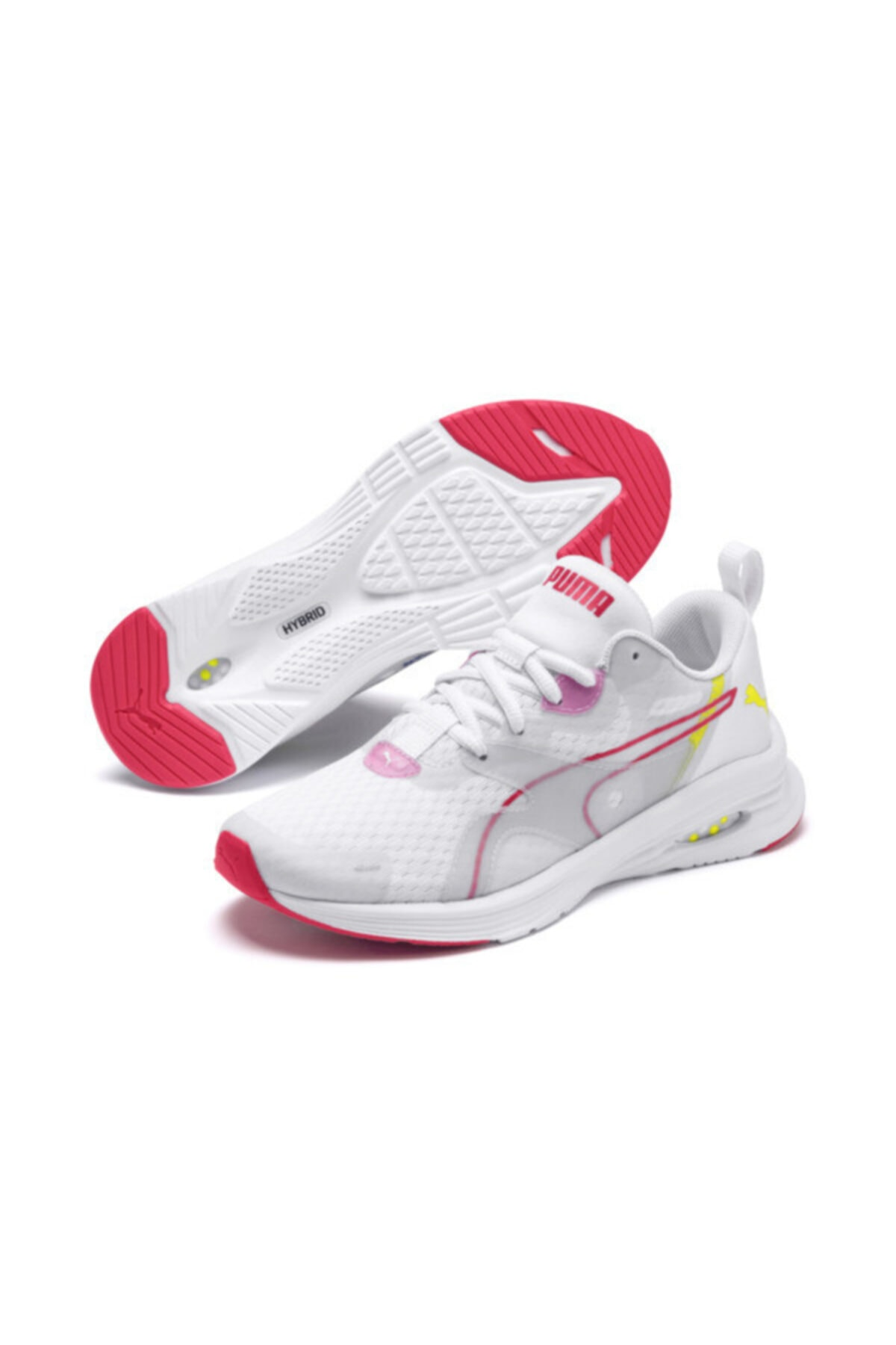 Puma HYBRID Fuego Kadın Koşu Ayakkabısı 1