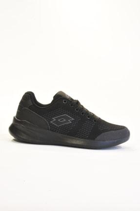 Lotto Sneaker Kadın Siyah-muly W-t1461