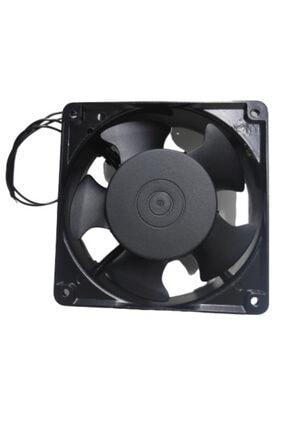 Ariston Buzdolabı Soğutucu Kare Fan Motoru 120mm X 120mm X 38mm