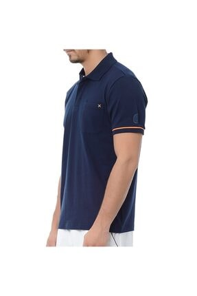adidas Erkek Lacivert Roland Garros Lifes Polo Yaka Tshirt F81985