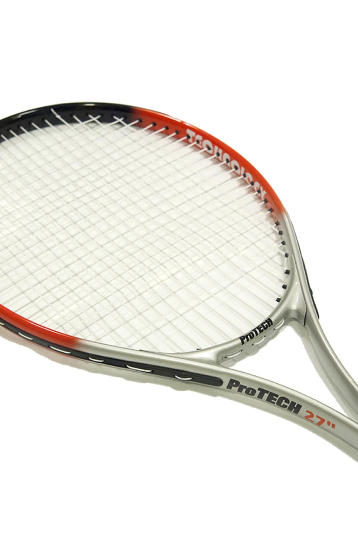 PROTECH M500 Tenis Raketi - 27 2