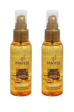 Pantene Argan Yağı Terapisi Onarıcı ve Koruyucu Serum 100 ml. x 2 adet
