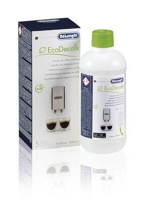 DELONGHİ Delonghi Ecodecalk Kahve Makinesi Temizleme Solüsyonu